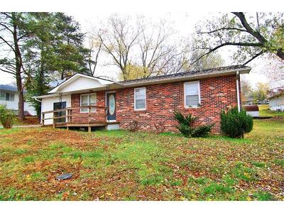 Bollinger County Single Family Home For Sale: 502 North Street