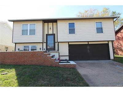 Fenton Single Family Home For Sale: 260 Stillbrook Estates Drive