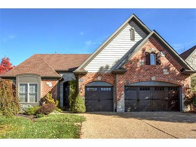 Chesterfield Single Family Home For Sale: 14617 Kendall Ridge Drive