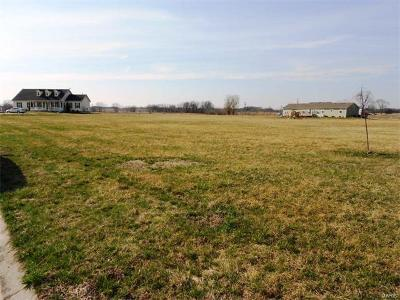 Jerseyville Residential Lots & Land For Sale: Vahle