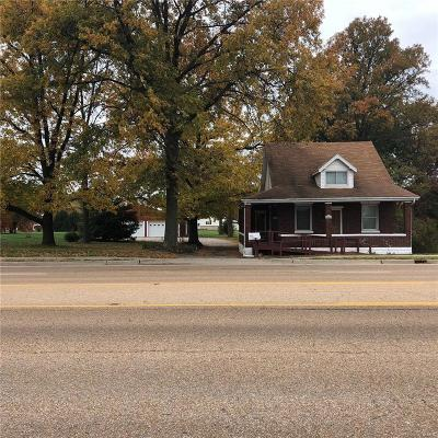 Maryville Commercial For Sale: 2923 Maryville Road