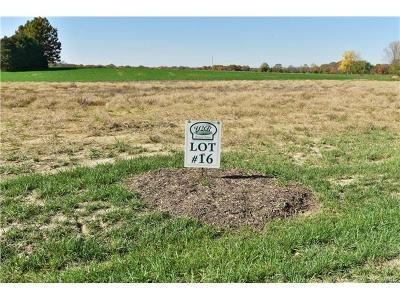 Residential Lots & Land For Sale: Lot 16 Whisper Ridge