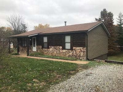 Collinsville Single Family Home For Sale: 9 Holiday Drive