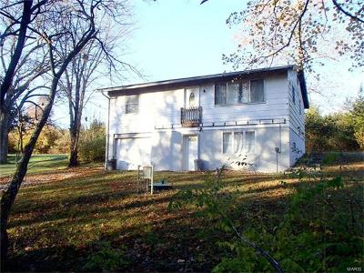 Catawissa Single Family Home For Sale: 3535 Black Oak Lane