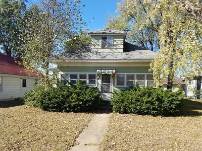 Desloge Single Family Home For Sale: 105 North Grant