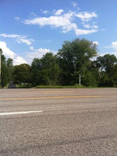 Residential Lots & Land For Sale: 5908 Telegraph