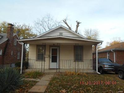 University City Single Family Home For Sale: 1225 Eastover Avenue