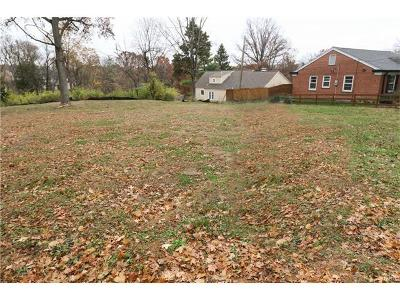 Lincoln County, St Charles County, St Louis City County, St Louis County, Warren County Residential Lots & Land For Sale: 9029 Clayton Road