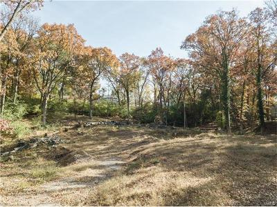 Lincoln County, St Charles County, St Louis City County, St Louis County, Warren County Residential Lots & Land For Sale: 2820 Oledel Road