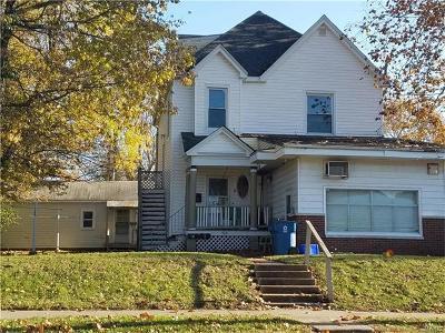 Collinsville Multi Family Home For Sale: 510 Saint Louis
