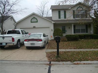 Single Family Home For Sale: 1212 Parmer
