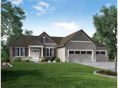 Single Family Home For Sale: 106 Hutchinson Road Tbb
