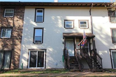 Ellisville Condo/Townhouse For Sale: 323 Carmel Woods Drive