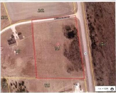 Lincoln County, St Charles County, St Louis City County, St Louis County, Warren County Residential Lots & Land For Sale: 2 McGwire Lane