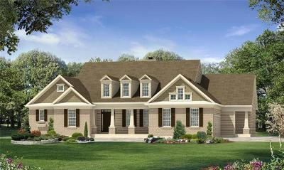 Ballwin New Construction For Sale: 32 Meadowbrook Country Club Est