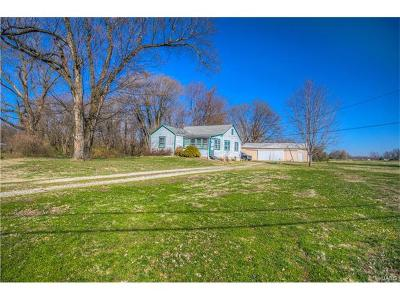 Single Family Home Contingent w/Kickout: 12111 Larimore