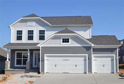 Oakville Single Family Home For Sale: 5914 Hawkins Ridge (Lot 32) Court