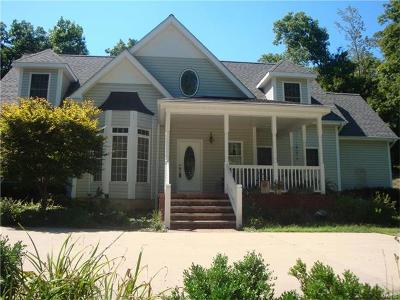 Lincoln County, Warren County Single Family Home For Sale: 16821 Spring Valley Drive