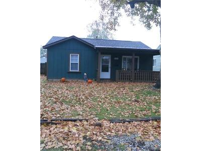 Madison County Single Family Home For Sale: 844 Longfellow Avenue