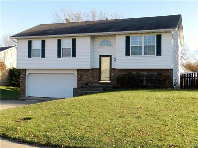 Troy IL Single Family Home For Sale: $169,900