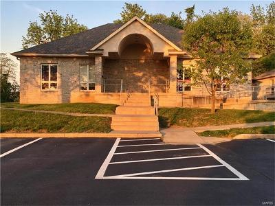 Maryville Commercial For Sale: 25 Professional Park Dr