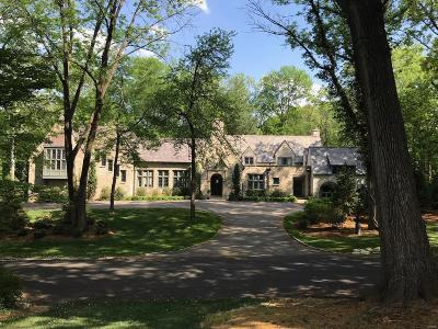 Ladue Single Family Home Coming Soon: 8 Edgewood Road