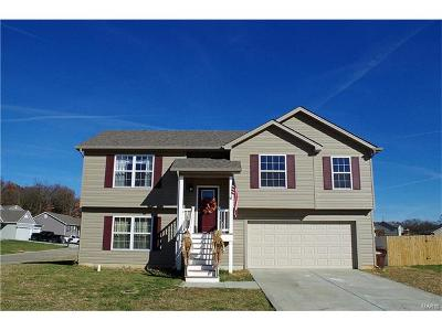 Lincoln County Single Family Home For Sale: 372 Spring Valley Drive