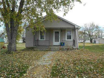 Scott County, Cape Girardeau County, Bollinger County, Perry County Single Family Home For Sale: 317 Phillips
