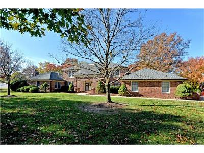 St Louis County Single Family Home For Sale: 1043 Cabernet Drive