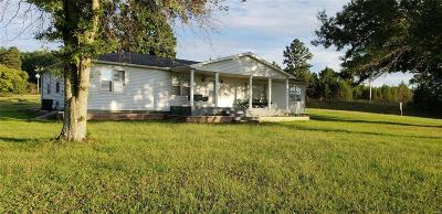 Madison County Single Family Home For Sale: 9633 Highway 67