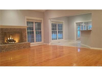 Kirkwood Rental For Rent: 919 Craig Drive