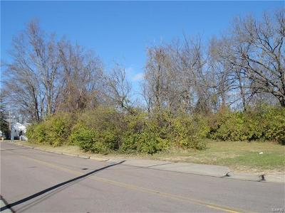 Lincoln County, St Charles County, St Louis City County, St Louis County, Warren County Residential Lots & Land For Sale: 211 Main