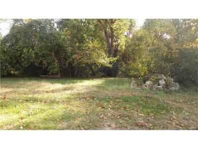 Lincoln County, St Charles County, St Louis City County, St Louis County, Warren County Residential Lots & Land For Sale: 44 Main Street