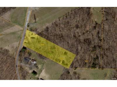Wildwood MO Residential Lots & Land For Sale: $84,900