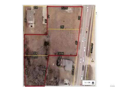 Warrenton Commercial For Sale: South Hwy 47
