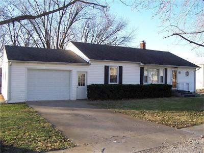 Ralls County Single Family Home For Sale: 300 South Gill Street
