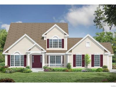 Wildwood New Construction For Sale: 2 Homestead Estates/Cumberland