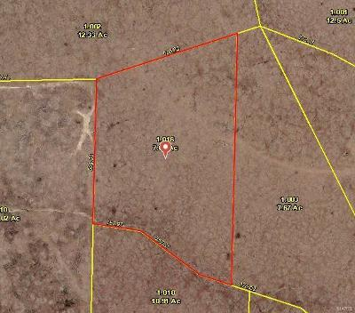 Warrenton Residential Lots & Land For Sale: Garland Woods - Lot 16b