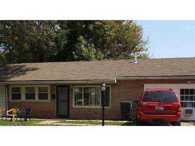 Cahokia Single Family Home For Sale: 32 Helen Circle