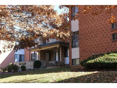 Condo/Townhouse Option: 602 South Brentwood #15