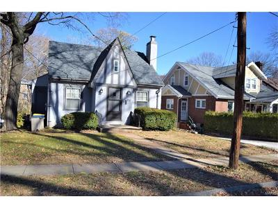 Single Family Home For Sale: 211 Simmons Avenue