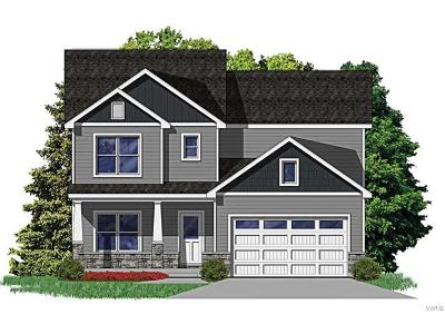 Kirkwood New Construction For Sale: 439 Lee Avenue