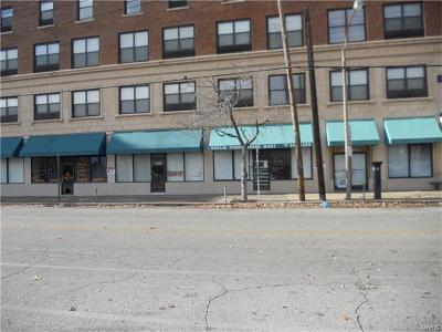 Commercial Lease For Lease: 709 North Euclid