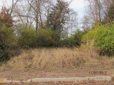 Alton IL Residential Lots & Land For Sale: $1,000