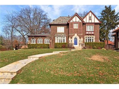 Single Family Home For Sale: 6959 Kingsbury Boulevard