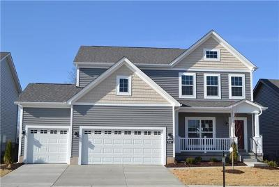 Oakville Single Family Home For Sale: 5941 Hawkins Ridge Court