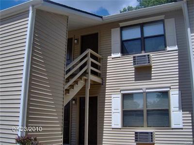 Farmington Multi Family Home For Sale: 1005 West Columbia