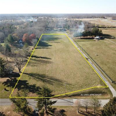 Alton Residential Lots & Land For Sale: Stutz Ln