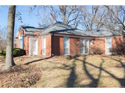 Condo/Townhouse For Sale: 711 Berick Drive