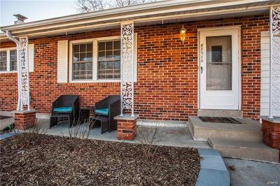 Maryland Heights Single Family Home For Sale: 11510 Wylwood